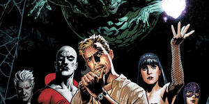 Film Justice League: Dark Segera Digarap