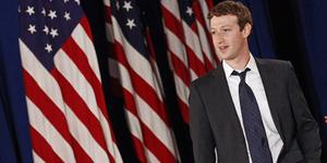 Mark Zuckerbeg Tokoh Muda Paling Berkuasa 2014 versi Forbes
