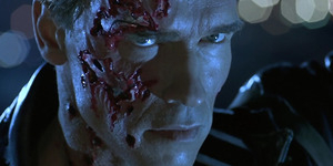 Bocoran Penampilan Arnold Schwarzenegger di Terminator Genisys