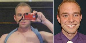 Foto Bugil Guru Gay Disebar Mantan Kekasih di Sekolah