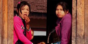 Gadis-Gadis Burma Diculik Lalu Dijual Sebagai Istri di China