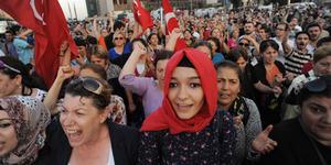 Gadis Maroko Dinikahi Paksa Pemerkosanya
