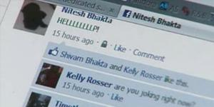 Gara-Gara Status Facebook, Ibu Rumah Tangga Dipenjara