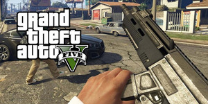 Grand Theft Auto V Semakin Realistis Dengan Fitur First-Person Mode