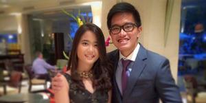 Foto: Gadis Cantik ini Kekasih Kaesang Pangarep?