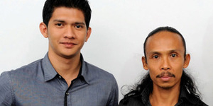 Iko Uwais-Yayan Ruhian Bintangi Film Hollywood Beyond Skyline