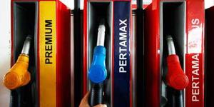 Perbedaan Premium, Pertamax dan Pertamax Plus