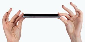 iPhone 6 Plus Kini Lebih Kuat Tak Mudah Bengkok
