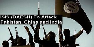 ISIS Dikabarkan Serang Pakistan, Militer Siaga Darurat