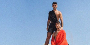 ISIS Rajam Dua Pria Gay Hingga Tewas