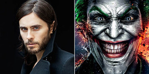 Jared Leto Jadi Joker di Film Superhero Suicide Squad?