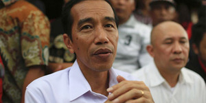 Jokowi Tegaskan BBM Naik Dalam Waktu Dekat