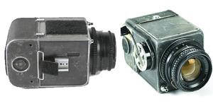 Kamera Antik Hasselblad 500c Terjual Rp 3,3 Miliar