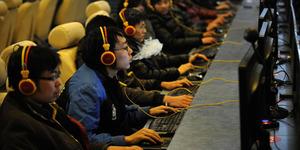Hacker DerpTrolling Sebar Ribuan Password Gamer