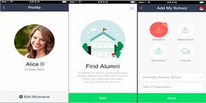 Yuk Reunian dengan Fitur LINE Find Alumni