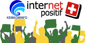Langgar Hak Asasi, Permen Situs Negatif Digugat