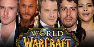 Bocoran Nama dan Detail Karakter Film Warcraft