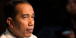 Media Malaysia: Jokowi Presiden Angkuh