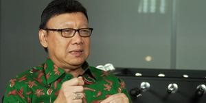 Mendagri Usulkan PNS Dapat Rumah Sendiri dan Tiga Kartu Sakti Jokowi