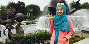 Menikah 9 November 2014, Nuri Maulida Sebar 2.000 Undangan