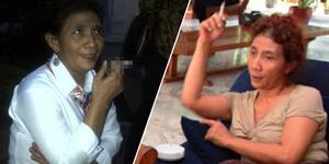 Menteri Susi Pudjiastuti Ingin Berhenti Merokok