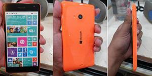 Harga Microsoft Lumia 535 Rp 1,9 Juta