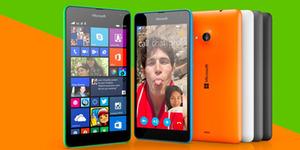 Microsoft Lumia 535 Dirilis, Harga Rp 1,6 Jutaan