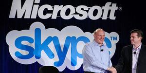 Microsoft Uji Coba Skype Versi Web