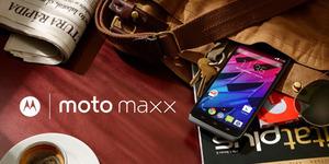 Motorola Rilis Moto Maxx, Versi Internasional Droid Turbo