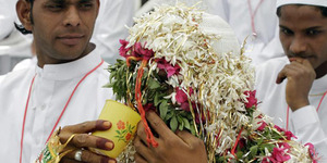 Nikah Beda Agama, Pasangan Muda di India Nyaris Dihakimi Massa