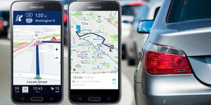 Nokia Here Maps Hadirkan Fitur Pendeteksi Kemacetan
