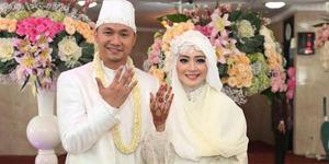 Nuri Maulida-Pandu Kesuma Resmi Menikah