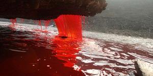 Ombak Darah Di China Dipercaya Sebagai Tanda Kiamat