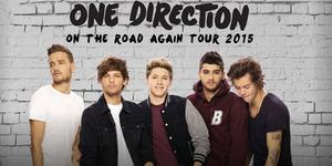One Direction Pilih Tinggal di Rumah Promotor Saat Konser di Indonesia
