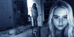Paranormal Activity: The Ghost Dimension 3D Rilis 13 Maret 2015