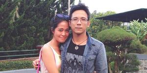 Pernikahan David NOAH-Gracia Indri Tayang di TV?