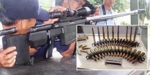 Pindad Produksi Senapan Sniper SPR-2 Yang Ditakuti Dunia