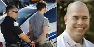 Polisi Dipecat Setelah Ketahuan Curi Foto Bugil dari iPhone