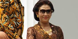 Presiden Jokowi Puji Gerak Cepat Menteri Susi Pudjiastuti