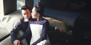 Raffi Ahmad-Nagita Slavina Goyang Bang Jali Tiap Malam