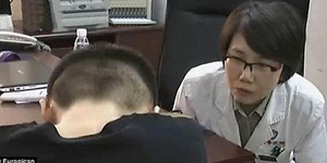 Trauma Dipaksa Ayah Nonton Film Porno, Remaja China Coba Bunuh Diri