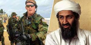 Inilah Identitas Penembak Mati Osama Bin Laden