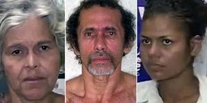 Sadis, Pria Brasil Bunuh 2 Gadis Lalu Jadikan Dagingnya Isi Pastel
