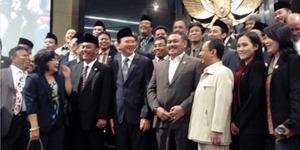 Sah! Ahok Resmi Jadi Gubernur DKI Jakarta