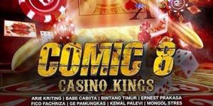 Sekuel Comic 8, Casino Kings Tayang Tahun Depan