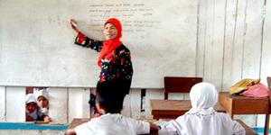 Selamat Hari Guru Nasional Indonesia!