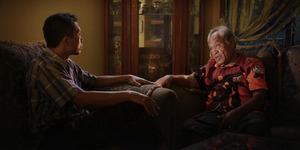 Senyap, Film Tentang Gerakan 30 September (G30S/PKI)