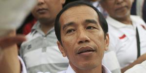 Soal Kenaikan BBM, Jokowi: Manfaatnya Kelihatan Tahun Depan