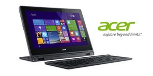 Spesifikasi Acer Aspire Switch 12