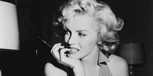 Surat Cinta Marilyn Monroe Dilelang Desember